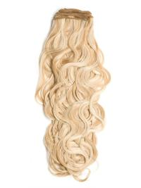 Remy Human Hair Blonde Great Tape in Hair Extensions